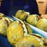 restaurante cadiz croquetas la marmita